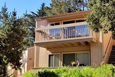 300 Glenwood Circle UNIT 282, Monterey, CA 93940 - MLS#: ML81728455