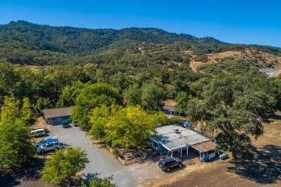 17235 Oak Glen Avenue UNIT B, Morgan Hill, CA 95037 - MLS#: ML81728464