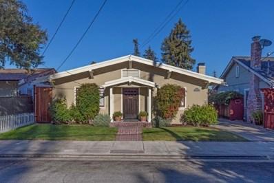 1289 Singletary Avenue, San Jose, CA 95126 - MLS#: ML81728515
