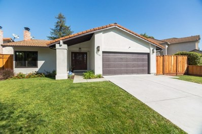 5006 Narvaez Avenue, San Jose, CA 95136 - MLS#: ML81728517