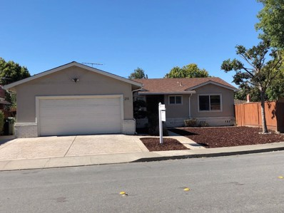213 Alton Street, Milpitas, CA 95035 - MLS#: ML81728524