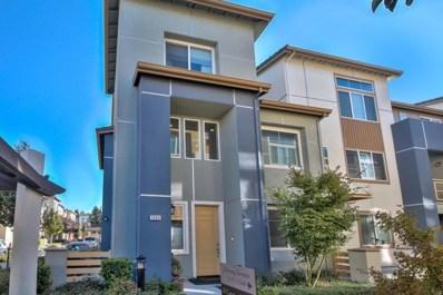 1069 El Capitan Terrace, Sunnyvale, CA 94085 - MLS#: ML81728531