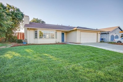 720 Clearview Drive, Hollister, CA 95023 - MLS#: ML81728547