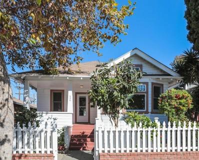 806 Locust Street, San Jose, CA 95110 - MLS#: ML81728561