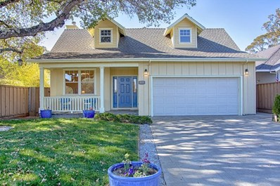 419 Linden Street, Santa Cruz, CA 95062 - MLS#: ML81728585