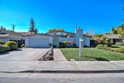 1243 Rembrandt Drive, Sunnyvale, CA 94087 - MLS#: ML81728597