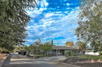 1341 Sunnyslope Road, Hollister, CA 95023 - MLS#: ML81728600