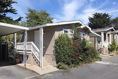920 Capitola Avenue UNIT 13, Capitola, CA 95010 - MLS#: ML81728602
