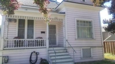 682 Julian Street, San Jose, CA 95112 - MLS#: ML81728616