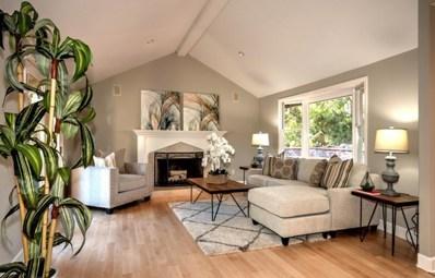 17390 Pleasant View Avenue, Monte Sereno, CA 95030 - MLS#: ML81728619