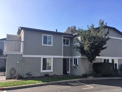 101 Redding Road UNIT B6, Campbell, CA 95008 - MLS#: ML81728627