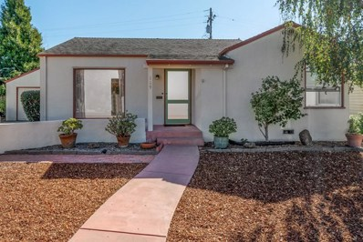 129 Belvedere Terrace, Santa Cruz, CA 95062 - MLS#: ML81728631