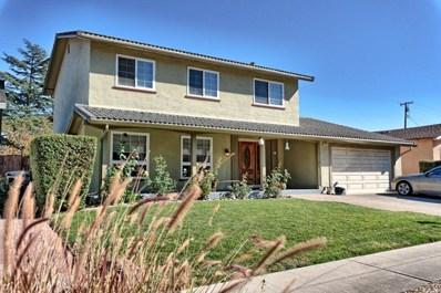 6486 Hidden Creek Drive, San Jose, CA 95120 - MLS#: ML81728634