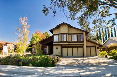4186 White Oaks Avenue, San Jose, CA 95124 - MLS#: ML81728635