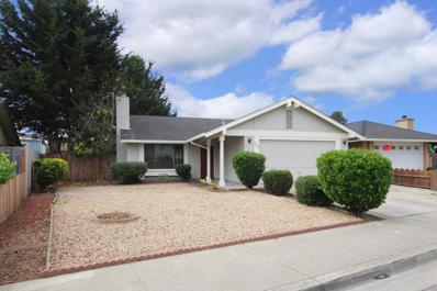 349 Brentwood Drive, Outside Area (Inside Ca), CA 95076 - MLS#: ML81728644