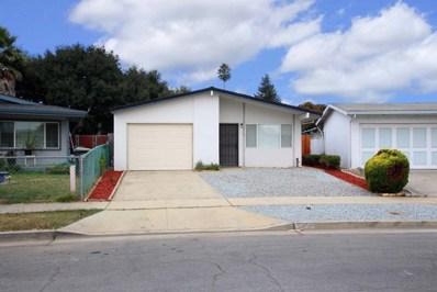 510 Argos Circle, Outside Area (Inside Ca), CA 95076 - MLS#: ML81728656