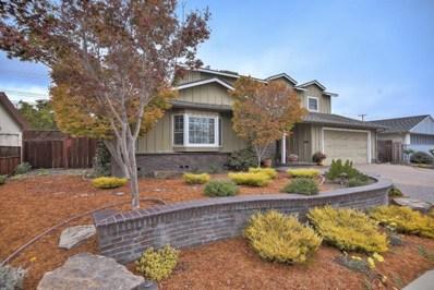 124 Iowa Drive, Santa Cruz, CA 95060 - MLS#: ML81728686