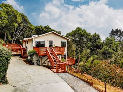 150 Charman Hill Road, Aptos, CA 95003 - MLS#: ML81728696