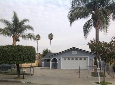 2078 Panama Avenue, San Jose, CA 95122 - MLS#: ML81728698