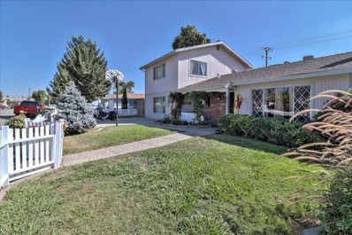 2323 Cambridge Avenue, Visalia, CA 93277 - MLS#: ML81728706