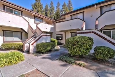 1400 Bowe Avenue UNIT 602, Santa Clara, CA 95051 - MLS#: ML81728748