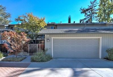 1165 Smith Avenue UNIT B, Campbell, CA 95008 - MLS#: ML81728792