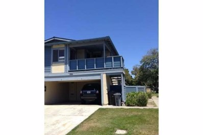1861 Cherokee Drive UNIT 4, Salinas, CA 93906 - MLS#: ML81728812