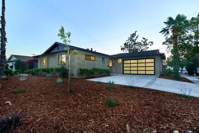 905 Marilyn Drive, Campbell, CA 95008 - MLS#: ML81728826