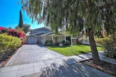 1460 Davis Street, San Jose, CA 95126 - MLS#: ML81728829