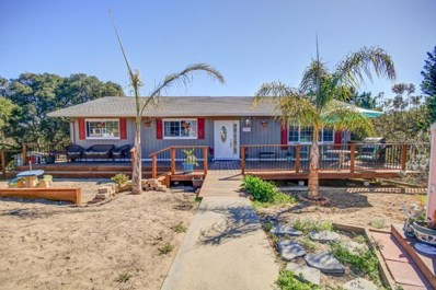 18730 Linda Vista Place, Salinas, CA 93907 - MLS#: ML81728840