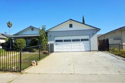 552 Duncan Street, San Jose, CA 95127 - MLS#: ML81728862