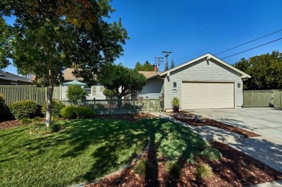 1341 Lyonsville Lane, San Jose, CA 95118 - MLS#: ML81728911