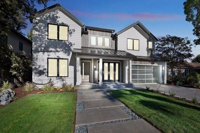 2370 Lansford Avenue, San Jose, CA 95125 - MLS#: ML81728937