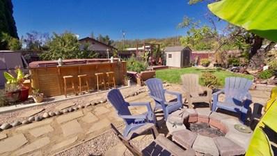 320 Roxas Street, Santa Cruz, CA 95062 - MLS#: ML81728940