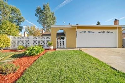 2178 Toryglen Way, San Jose, CA 95121 - MLS#: ML81728947