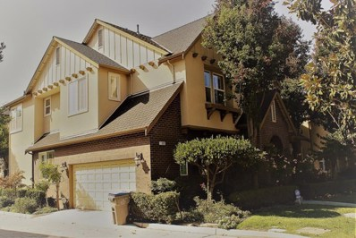 1893 Park Avenue, San Jose, CA 95126 - MLS#: ML81728950