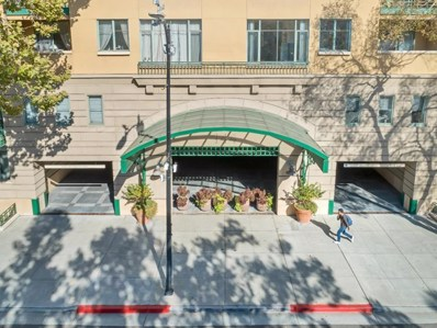 144 3rd Street UNIT 505, San Jose, CA 95112 - MLS#: ML81728994