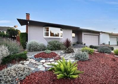 318 Swaps Drive, San Jose, CA 95111 - MLS#: ML81729000
