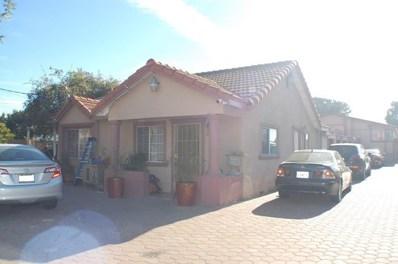 254 Southside Drive, San Jose, CA 95111 - MLS#: ML81729015