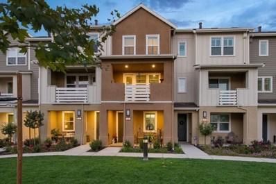 166 Sherman Lane, Morgan Hill, CA 95037 - MLS#: ML81729030