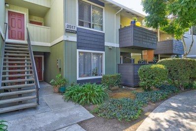 2517 Easton Place UNIT 33, San Jose, CA 95133 - MLS#: ML81729031