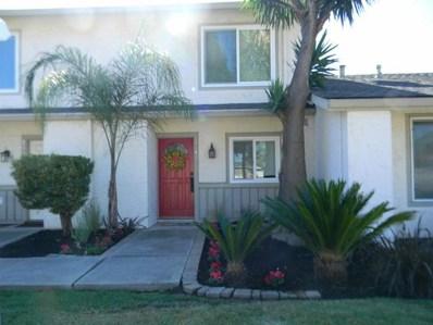 2043 Annerly Court, San Jose, CA 95121 - MLS#: ML81729037