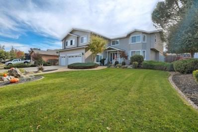 995 Easy Street, Morgan Hill, CA 95037 - MLS#: ML81729054