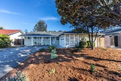 3255 Mauricia Avenue, Santa Clara, CA 95051 - MLS#: ML81729083