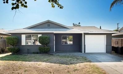 2725 Ophelia Avenue, San Jose, CA 95122 - MLS#: ML81729092