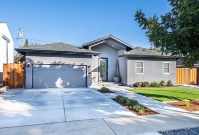 2371 Tulip Road, San Jose, CA 95128 - MLS#: ML81729119
