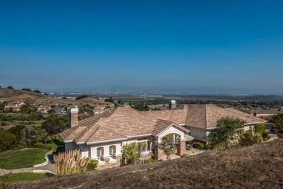 19603 Longview Terrace UNIT TE, Salinas, CA 93908 - MLS#: ML81729136