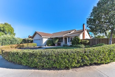 656 Giraudo Drive, San Jose, CA 95111 - MLS#: ML81729189