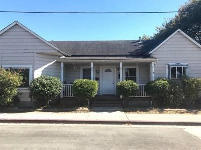 510 Murray Street, Santa Cruz, CA 95062 - MLS#: ML81729198
