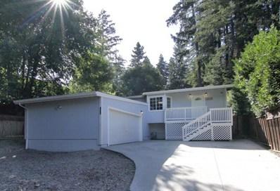 5367 Taylor Way, Outside Area (Inside Ca), CA 95018 - MLS#: ML81729226